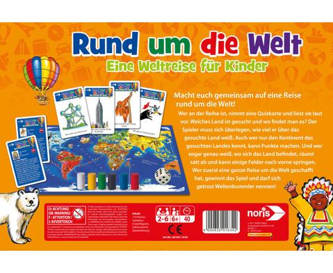 Weltreise fuer Kinder-3