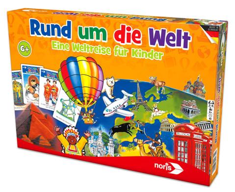 Weltreise fuer Kinder-4