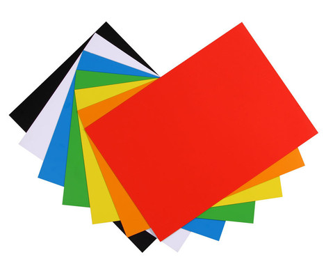 Betzold Magnetisches Papier 7 Stueck im Set Format DIN A4
