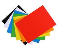 Magnetisches Papier, 7 Stück im Set, Format DIN A4