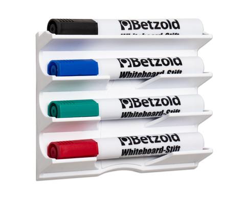Whiteboard-Stifteablage magnetisch-2