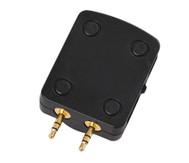 Mikrofonaufsatz zu Audio-Recorder
