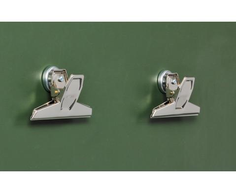 Grosse Klammern mit Magnet 2er-Set-3