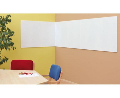 Langflaechen-Whiteboard einzelnes Modul-9