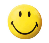 Smiley-Magnete 6er-Set