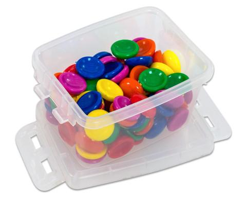 Betzold Material- und Aufbewahrungsbox 02 - 03 l-10