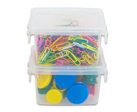 Betzold Material- und Aufbewahrungsbox 02 - 03 l-13