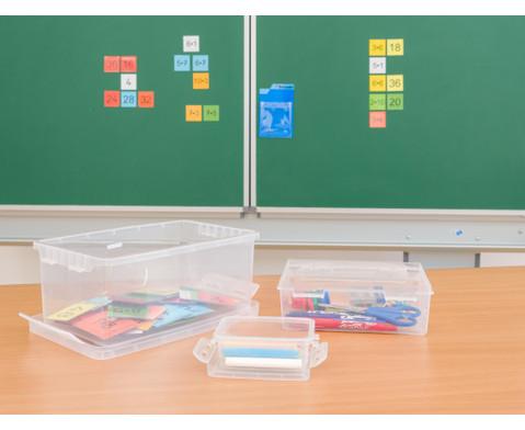 Betzold Material- und Aufbewahrungsbox 02 - 03 l-14
