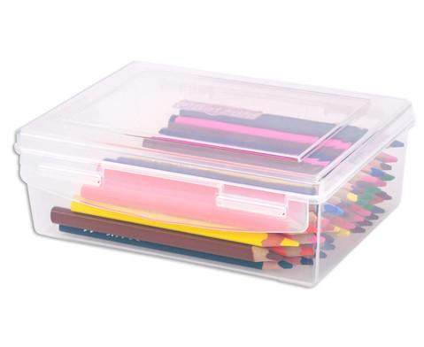 Betzold Material- und Aufbewahrungsbox-12