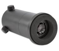 Mikroskopadapter für Elmo L12/L12i/L12iD