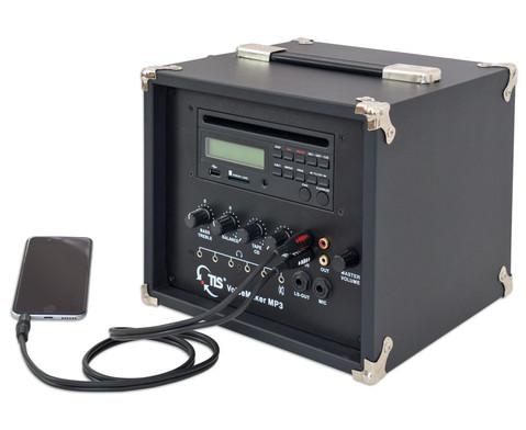 TLS VoiceMaker MP3 USB Rec  Bluetooth-8