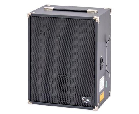 TLS SoundMaker Combi Rec  Bluetooth-6