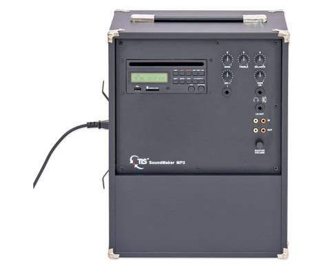 TLS SoundMaker MP3 USB Rec inkl Bluetooth-3