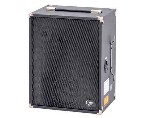 TLS SoundMaker Combi Rec Funk inkl Bluetooth-5