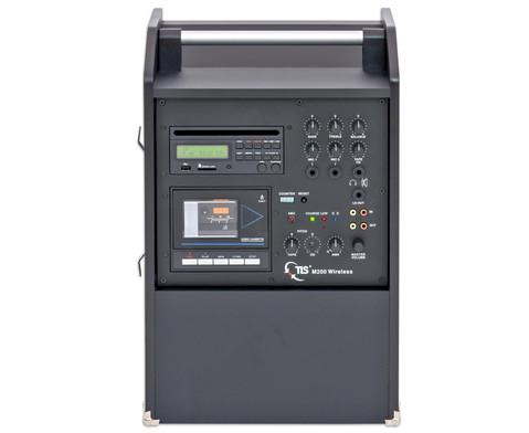 TLS M200 Combi Wireless inklTrolley  Bluetooth-1