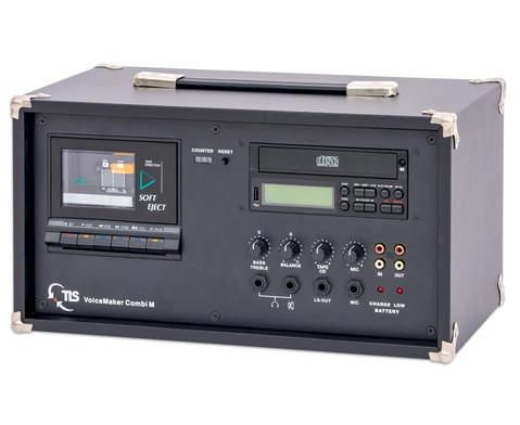 TLS VoiceMaker Combi M Rec Akku  Bluetooth-3