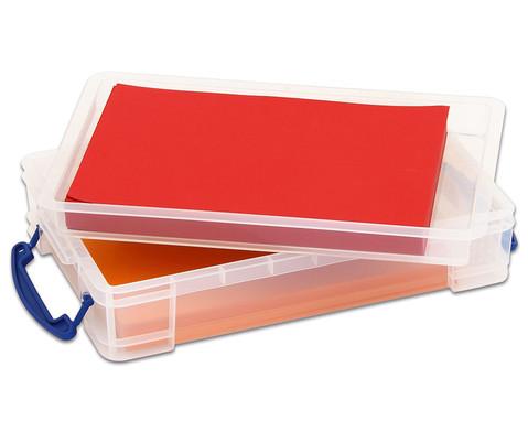 Papiereinsatz Plain