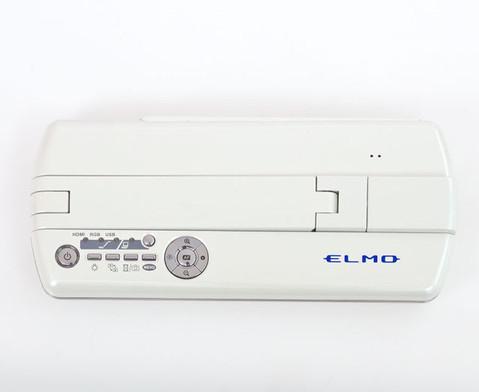 Objektkamera Elmo MO-1-6