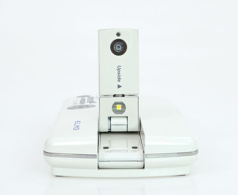 Objektkamera Elmo MO-1-8
