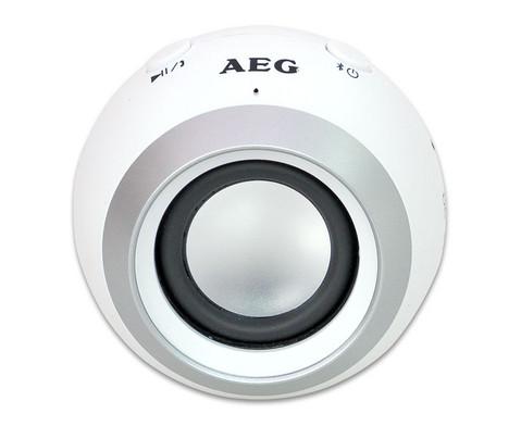 Bluetooth Lautsprecher BSS 4817-1