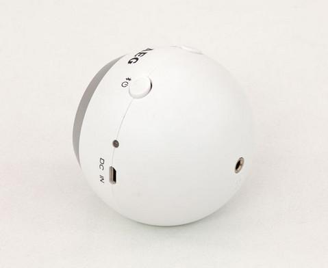 Bluetooth Lautsprecher BSS 4817-2