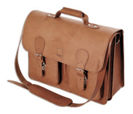Business Tasche cognac