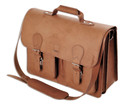 Business Tasche cognac-1