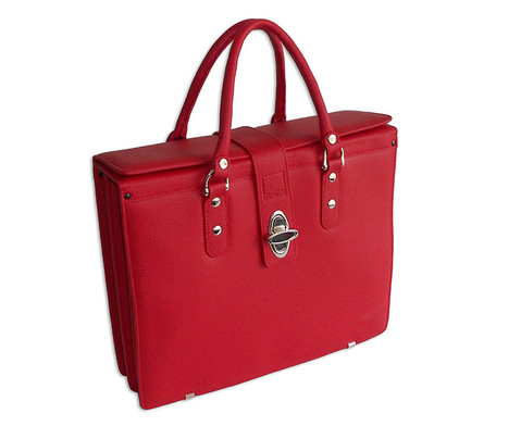 Timetex Business Tasche Decora rot-1