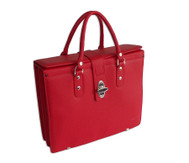 Timetex Business Tasche Decora rot