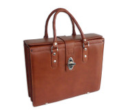 Timetex Business Tasche Decora cognac