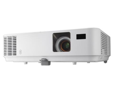 Beamer NEC V302 FullHD-Aufloesung