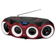 CD-/MP3-Player SR4364BT