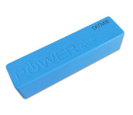 Powerbank PBA 2600 blau