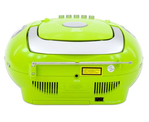CD-Player gruen-2