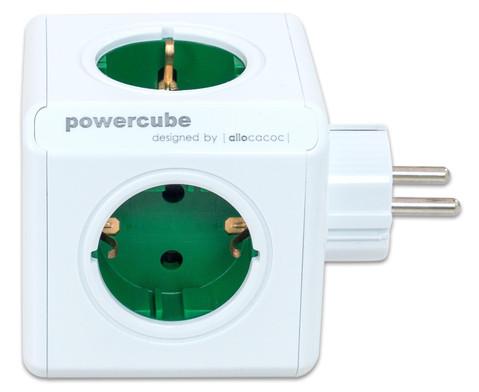 edumero PowerCube, Erweiterung