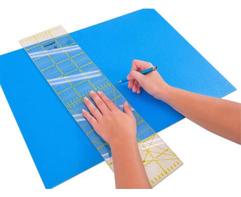 Praesentations-Schaumplatten60x90cm 4 Farben im Set-14