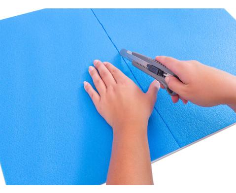 Praesentations-Schaumplatten60x90cm 4 Farben im Set-16
