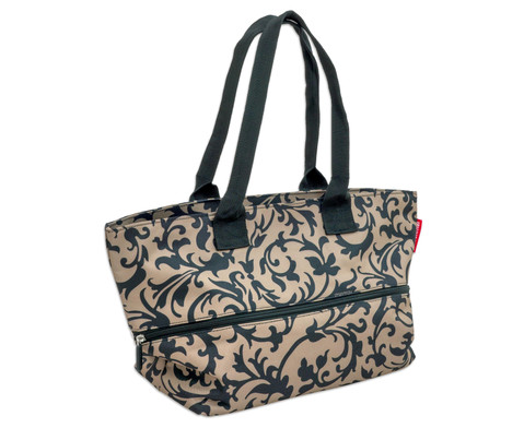 reisenthel Shopper e1 baroque taupe-2