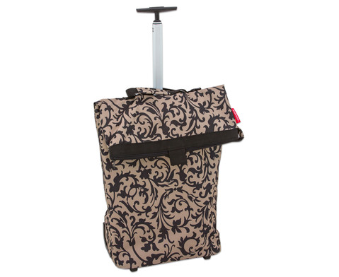 Reisenthel Trolley M baroque taupe-1