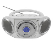 CD-/MP3-Player RCD5000 Bluetooth, weiß