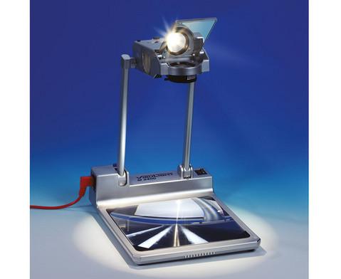 Kofferprojektor Visulight M 2400-1