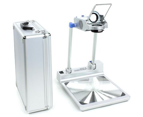 Kofferprojektor Visulight M 2400-4