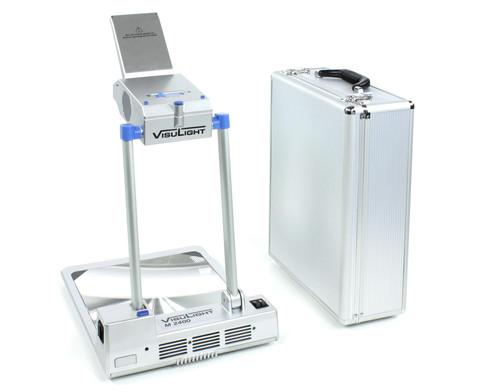 Kofferprojektor Visulight M 2400-5