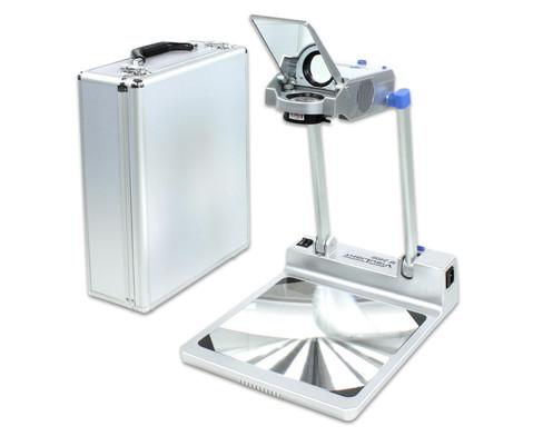 Kofferprojektor Visulight M 2400-6