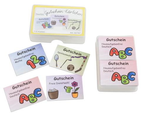 Gutschein-Kaertchen 110 Stueck im Etui-1