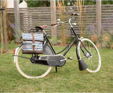 Fahrradtasche Melanie-17
