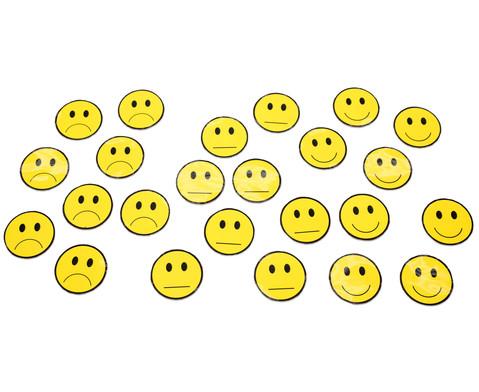 Magnetische Emoticons und Diskussionssymbole fuer die Tafel 91 Teile-6