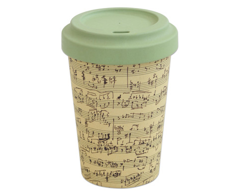 Kaffeebecher aus Bambusfaser-2