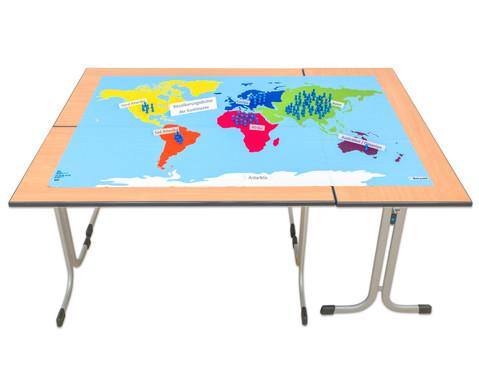 Lerntuch Welt-4