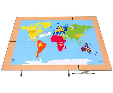Lerntuch Welt-6